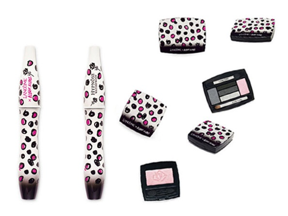 Alber Elbaz For Lancome Cosmetics PHOTO | Styleite