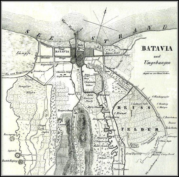 Batavia-Wikipedia - Batavia, Dutch East Indies - Wikipedia, the free encyclopedia