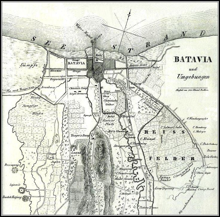 Batavia-Wikipedia - Batavia, Dutch East Indies - Wikipedia, the free encyclopedia