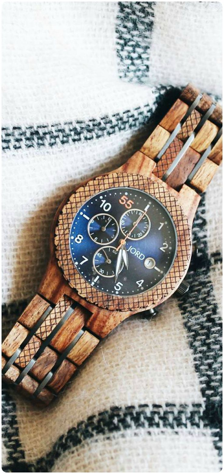 natural company watch true watches wooden wood