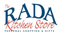 Rada Kitchen Store -- the BEST knives ever!! I received a set as a wedding present and they are still sharp after 6 1/2 years of daily use! They are my favorite knives to use for food prep because they make the job SO easy! Love them. :)