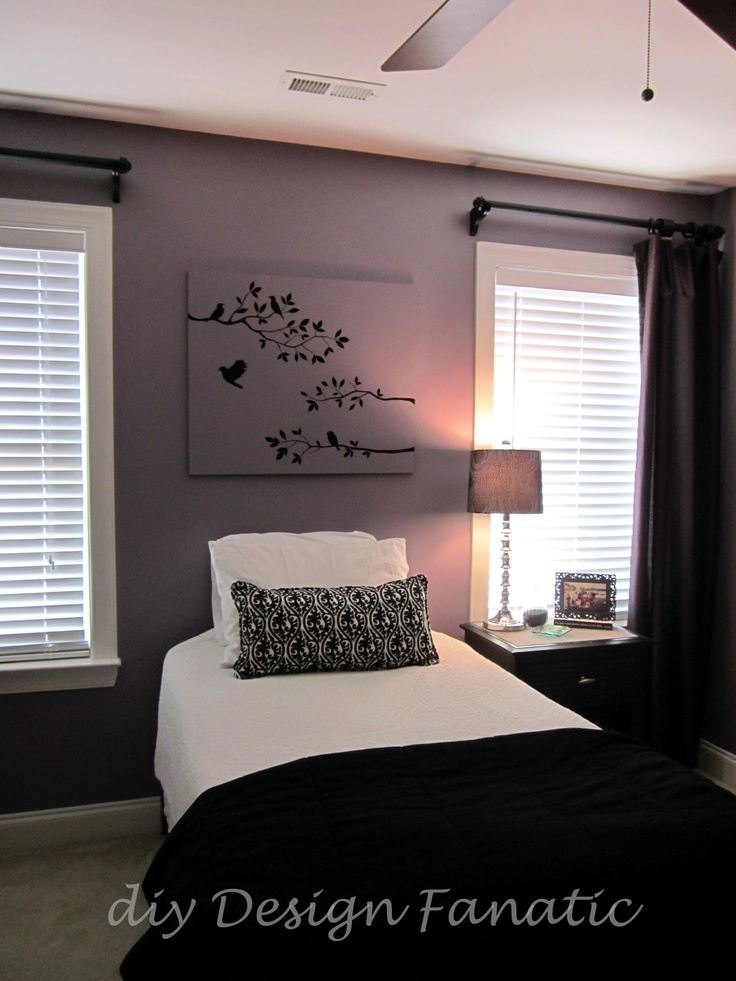 Pretty room 2 fauxwood blinds on the windows plantation shutters would be a great · girls bedroombedroom decormaster