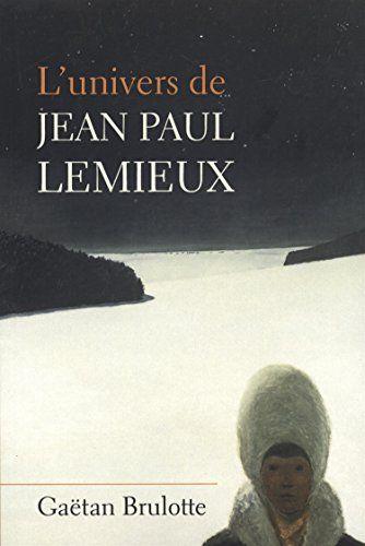 L'un des plus grands peintres du Canada moderne, Jean Paul Lemieux a laissé une oeuvre imposante qui occupe une place à part dans le musée imaginaire mondial. Tout en présentant son univers d'une manière originale et accessible, ce livre souhaiterait aussi montrer en quoi cette peinture contribue à une meilleure saisie de la culture nordique et de la condition humaine.