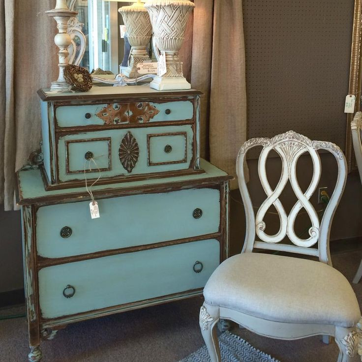 228 Best Images About Farmhouse Painted Furniture On