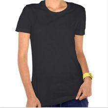 Women Custom Plain Summer T shirt with Short Sleeve for Promotion Best Seller follow this link http://shopingayo.space