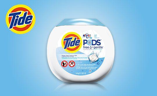 Should YOU Buy it?: Tide PODS Free & Gentle