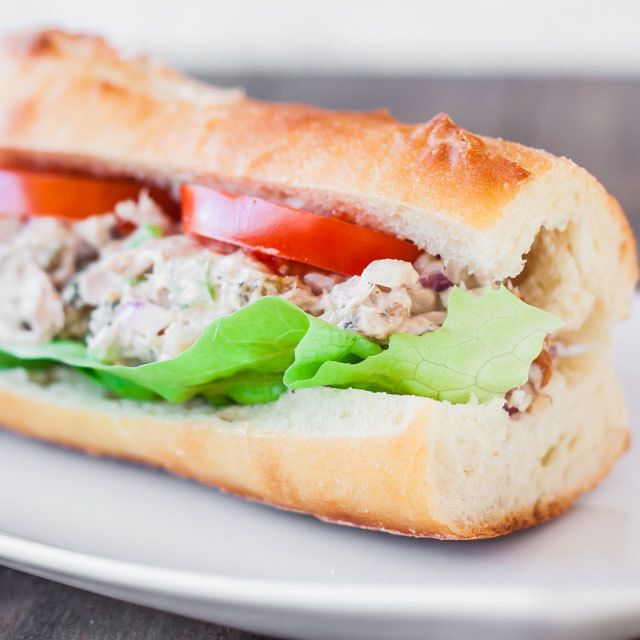 The Best Tuna Salad Recipes: 7 Easy Southern Recipes for Tuna Salad