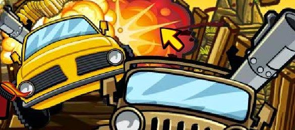 Play Crazy Wheels Racing Online Games Free