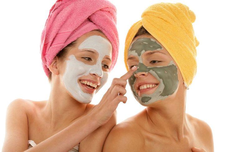 Μάσκες εντατικής περιποίησης : beauty trend με ....λόγο ύπαρξης