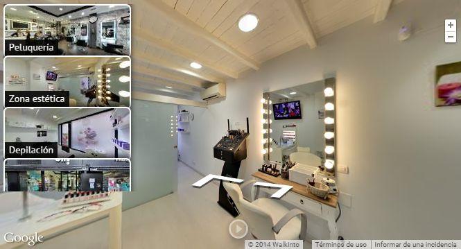 ¿Queréis daros un paseo por nuestro salón de Filiberto Villalobos?  Pues ya tenéis a vuestra disposición un nuevo tour virtual, con el que podéis pasearos tanto por nuestra zona de peluquería como por nuestra nueva zona de estética y depilación.  http://ohpeluqueros.com/salones