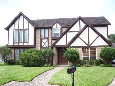 162 best images about additions and bump outs on pinterest for Tudor siding panels