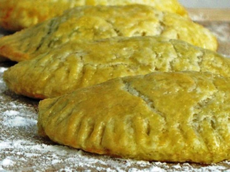 Try This Thai Chicken Curry Puff Pastries Recipe