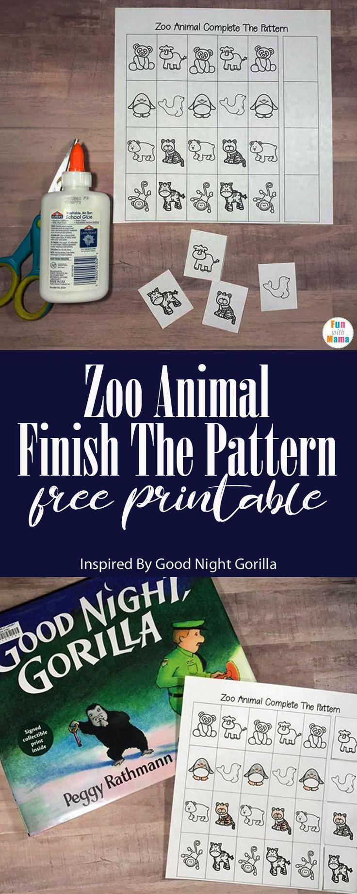 Best 25 Gorilla craft ideas on