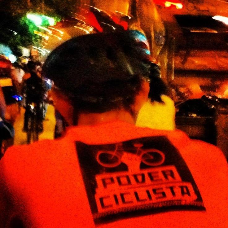 Poder Ciclista