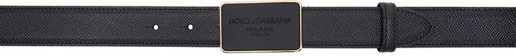 DOLCE & GABBANA . #dolcegabbana #leather