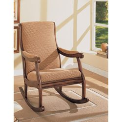 I love this chair, but have to think about it first.