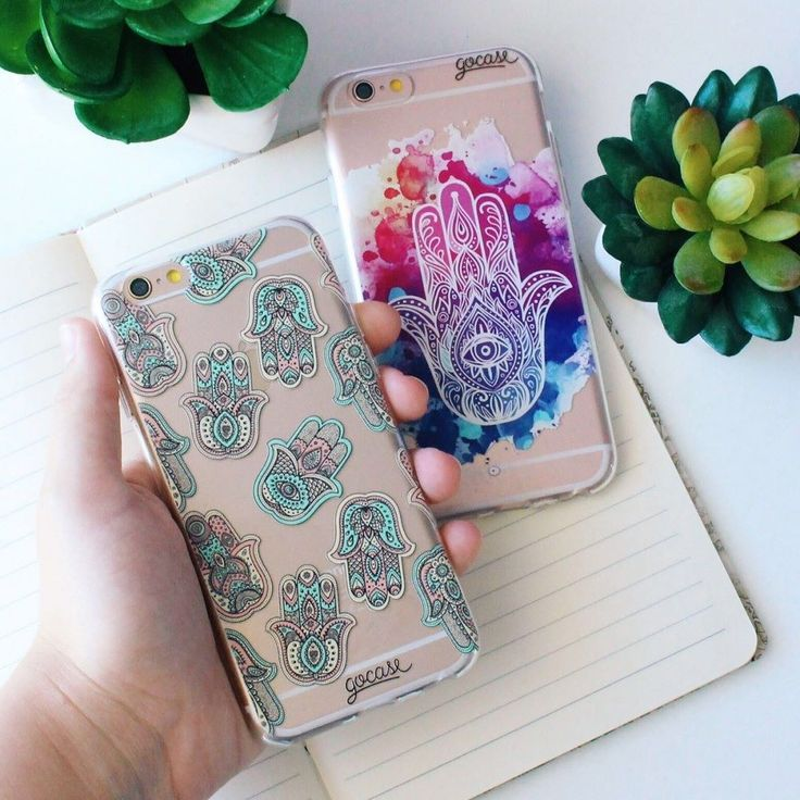 Our hamsa phone cases will inspire you everyday!  Tap the link in the bio and see much more #iphone #phonecase #samsung. Phone case by Gocase www.shop-gocase.com