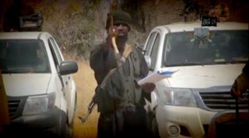 serment d'allégeance de Boko Haram à l'Etat Islamique est un signe de faiblesse du groupe islamiste nigérian, qui