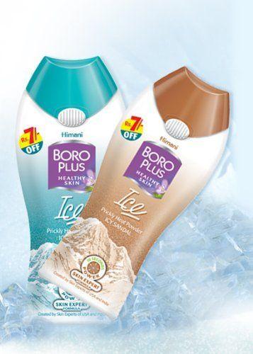 Boroplus healthy Skin Ice Prickly Heat Powder ICY COOL by Boroplus healthy Skin Ice Prickly Heat Powder ICY COOL. $2.49. Boroplus Healthy Skin Ice Prickly Heat Powder ICY COOL