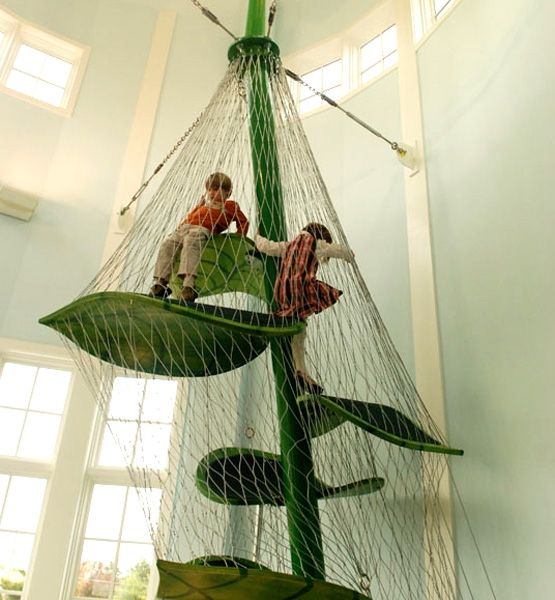 Beanstalk. Omg, incredible!!