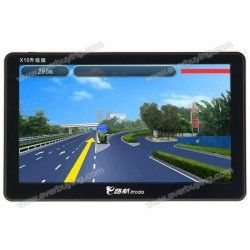AW-704 7 inch 800 x 480 TFT Touch Screen 4GB Car GPS Navigator with Multimedia Function $42.88  Buy here: http://bit.ly/1a3CIAc Main Features: FM transmitter allows you to output audio from this navigator to your car stereo speakers Built-in Hi-Fi speaker, volume adjustable Button and touch-screen operation Built-in radar warning system to early remind you of the radar speed measurementtest Intuitive and easy-to-use interface The navigating software could run the Micro SD card directly