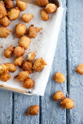 Jalapeno Hushpuppies