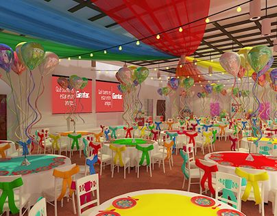"""Check out new work on my @Behance portfolio: """"Conference - Genfar Kids"""" http://be.net/gallery/48582823/Conference-Genfar-Kids"""