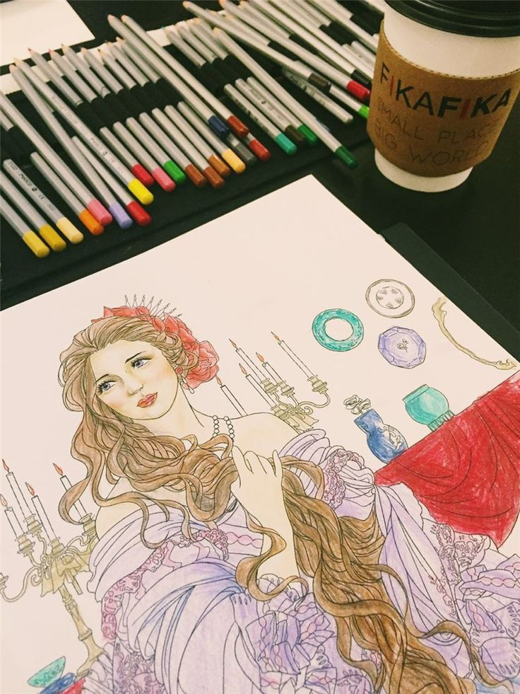 64 Best Coloring Images On Pinterest