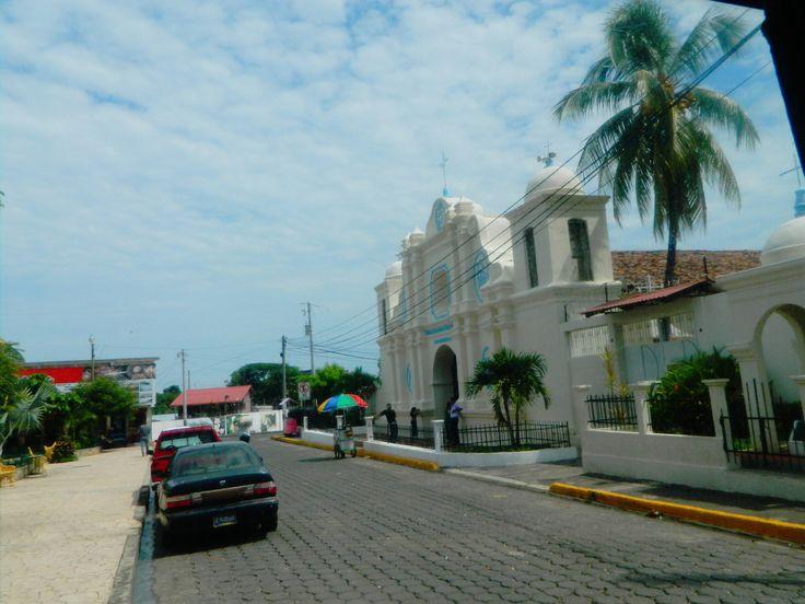 Conchagua, El Salvador