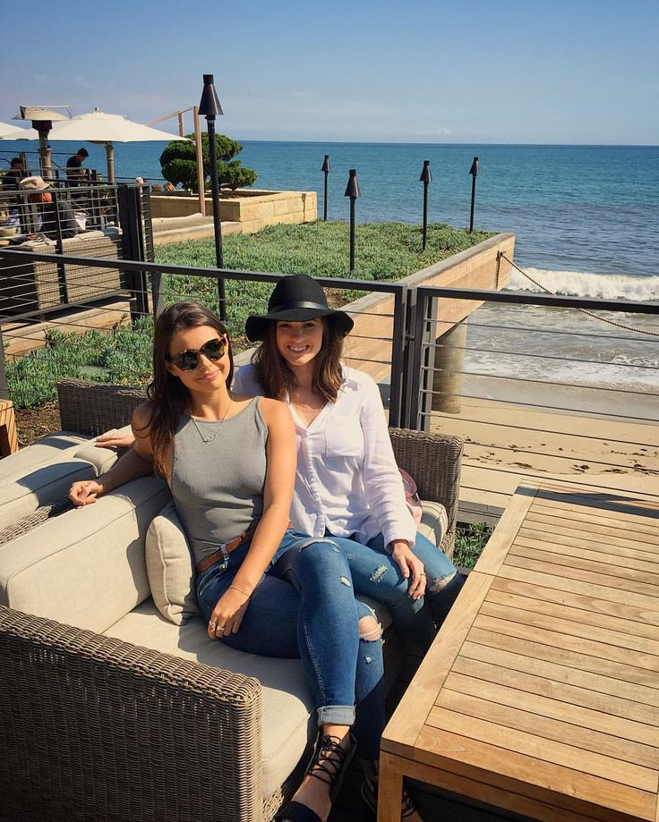 "122 Likes, 4 Comments - REBEKAH PALMER (@_peanutbutterlane) on Instagram: ""From where you'd rather be - Nobu Malibu🌴 #remysontour"""