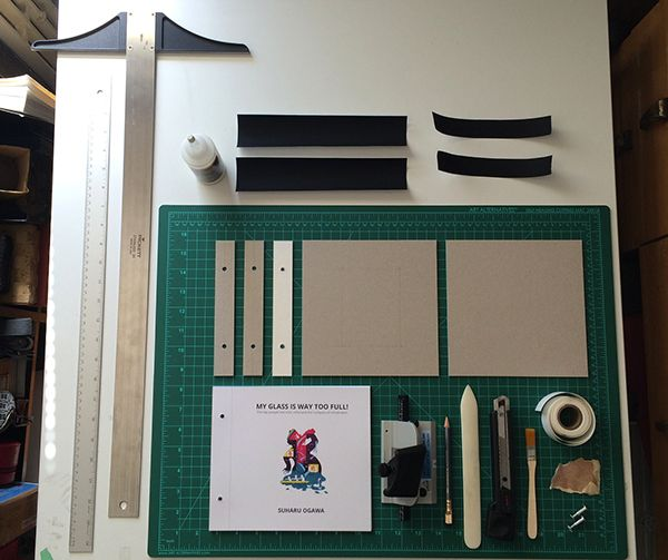 The Ultimate Guide to DIY Screw Post Book Binding on Behance
