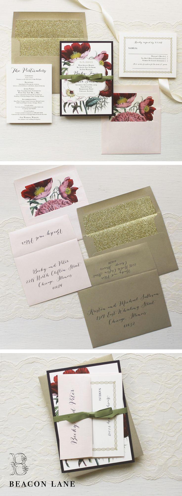 138 Best Jewel Tone Wedding Images On Pinterest Weddings Jewel