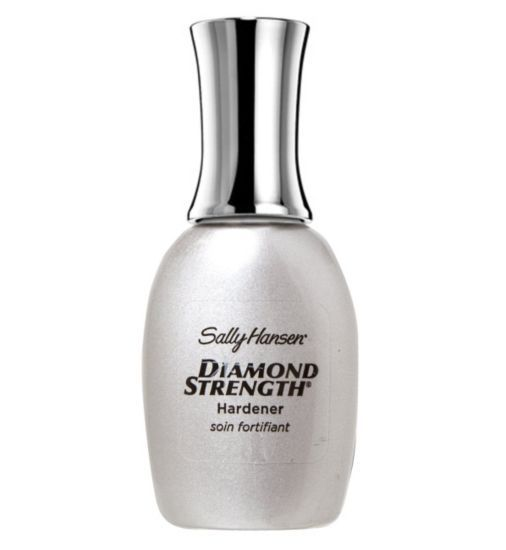 Sally Hansen Diamond Strength Instant Nail Hardener - Boots