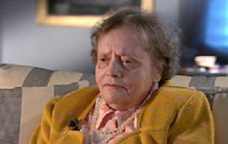 Muere a los 91 años la judía canaria superviviente del Holocausto nazi, Hilde Nathan Este lunes día 27 de febrero, el primer día del mes judío de Adar, ... - Armando Rosas - Google+