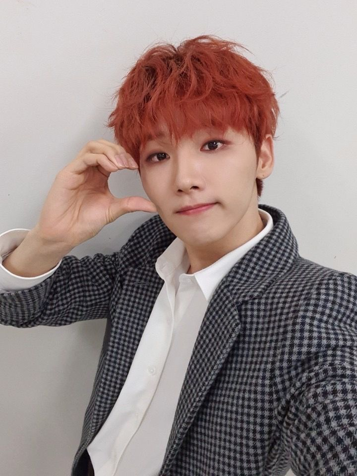 Ab6ix Woong New Music Vocalist Rapper