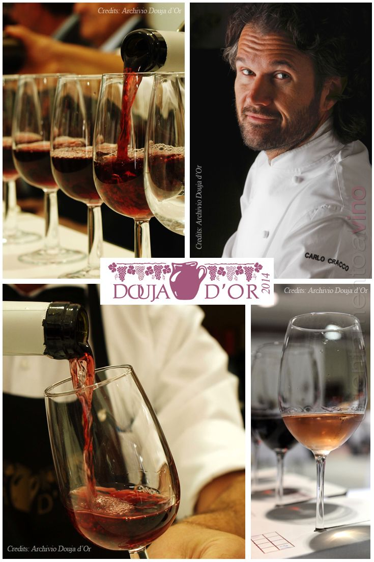 #DoujadOr2014 Douja d'Or 2014 #enogastonomia #vinospumante #asti http://www.orientamentoalvino.com/3111-douja-dor-2014
