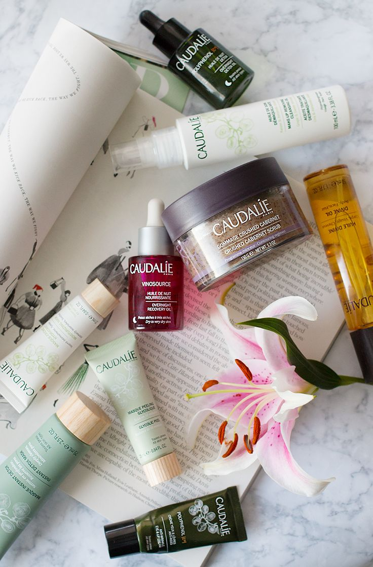 Why Caudalie is a brand worth trying