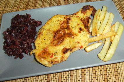 Putenschnitzel in Honig - Senf - Marinade, ein schmackhaftes Rezept aus der Kategorie Geflügel. Bewertungen: 33. Durchschnitt: Ø 4,1.