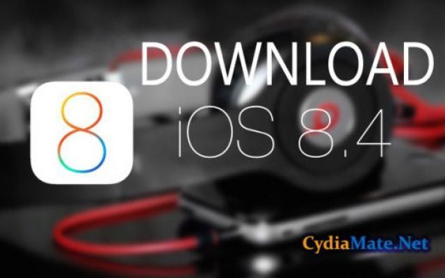 Download iOS 8.4 and install iPhone, iPad and iPod iOS 8.4 Download now available for                                                                                                                                                                      #ios8.4download #cydiaios8.4