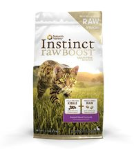 Nature's Variety Instinct Grain Free Rabbit Dry Cat Food 5.5Lb