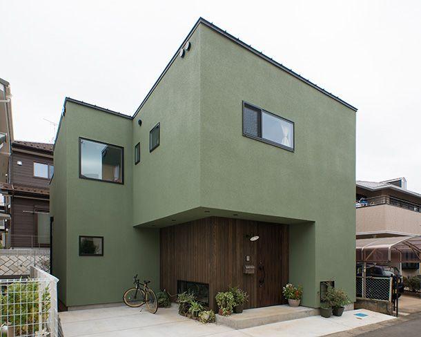 箱舟 | 注文住宅なら建築設計事務所 フリーダムアーキテクツデザイン