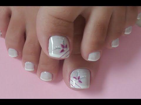 3 UNHAS DECORADAS FÁCEIS DE FAZER - Nails Art Easy | Gersoni Ribeiro - YouTube
