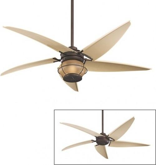 Unique Ceiling Fan And Light Homestyle Pinterest