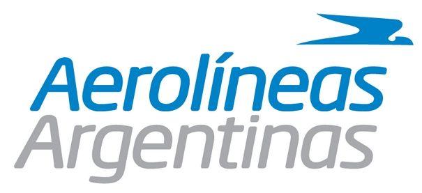 Aerolineas Argentinas Logo [EPS File]