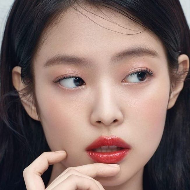 Top Ten Kpop Idols With Thick Lips Attractive Kpop Idols Kids Makeup Kpop Idol Lips