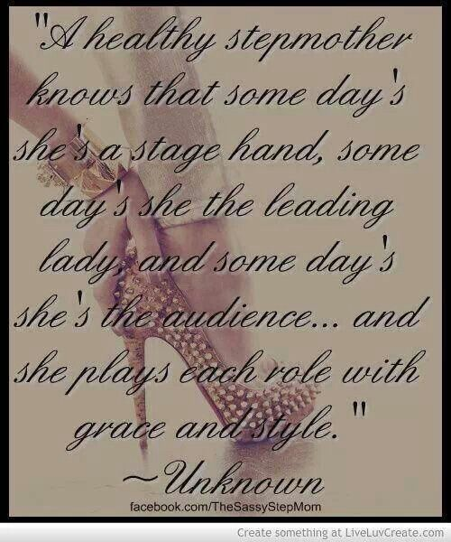 Stepmother Hate Quotes. QuotesGram