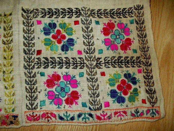 Antika Osmanlı Tekstil