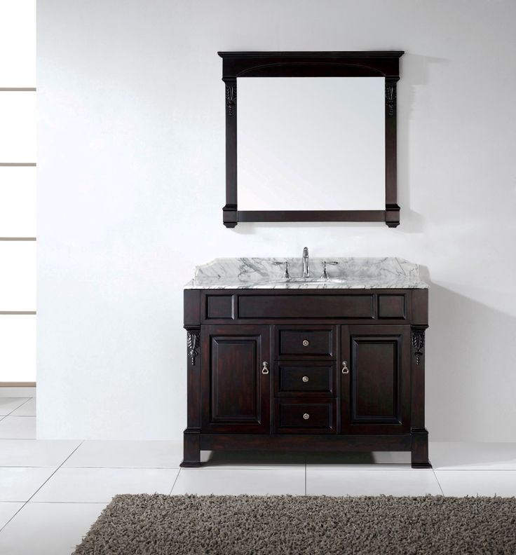 15 best pope house ideas images on pinterest bathroom for Bobs furniture bathroom vanity
