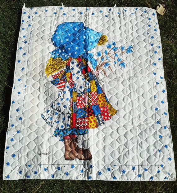 17 Best Images About Quilt Holly Hobbie On Pinterest Fat