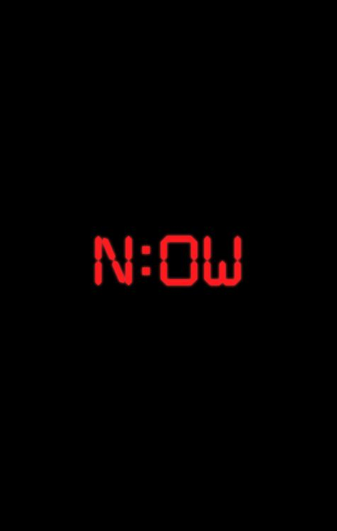 NOW! is the time to take charge of your own life and get fit and healthy.